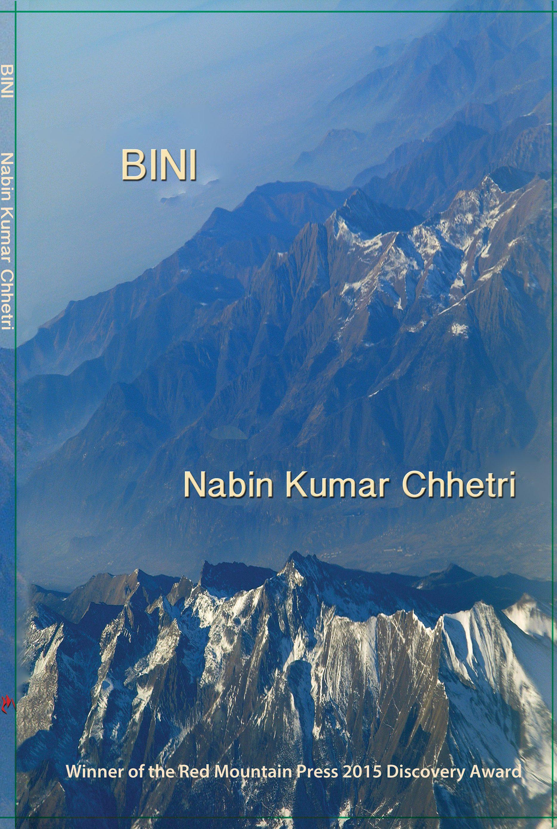 NABIN K CHHETRI